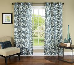 Teal Window Curtains Window Curtains M Style Designs Monika Murray