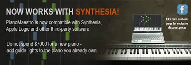 keyboard that lights up to teach you how to play home learn to play the piano with the pianomaestro usb learning