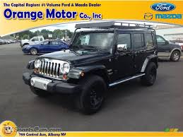 orange jeep wrangler unlimited for sale 2012 jeep wrangler unlimited sahara 4x4 in black forest green