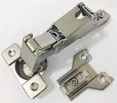 amazon com ferrari 170 degree door hinge with clip