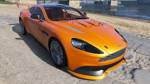 orange aston martin gta 5 vehicle mods car aston martin gta5 mods com