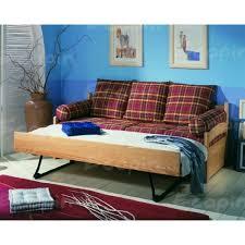lit canapé gigogne banquette gigogne en pin timoë ecopin meubles en pin