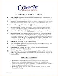 business business contract template