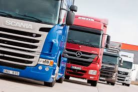 volvo truck dealer testing man tgs mercedes axor scania g and volvo fm