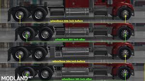 kenworth w900 engine kenworth w900 oq modified v 1 0 mod for american truck simulator ats