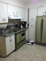 avocado green kitchen cabinets avocado green appliances