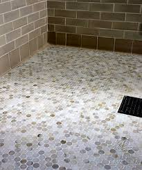 11 mosaic tile floors shining w vintage style designed