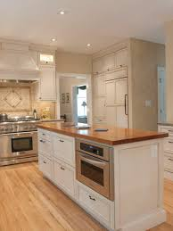 microwave in island in kitchen microwave in island houzz