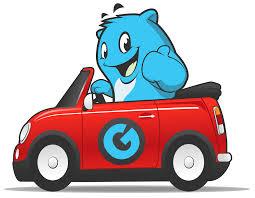 cartoon car driving free download clip art free clip art on