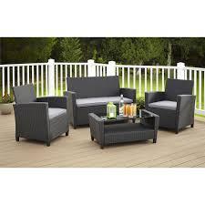 deck furniture ideas furniture white wooden railing design ideas with patio