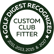 game improvement golf the custom club fitting experience of your
