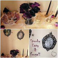 Diy Halloween Decor Make Your Own Quick And Easy Diy Halloween Decorations