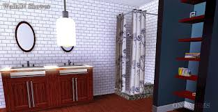 my sims 3 blog walk in shower by onyx sims