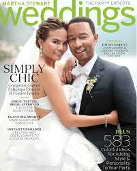 Gorgeous Wedding Gowns Martha Stewart by Chrissy Teigen U0027s Three Vera Wang Gowns From Sketch To Wedding Day
