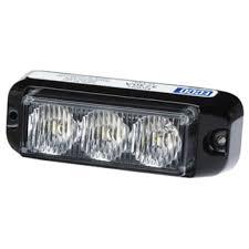 ecco led offroad lights 3735 led light head surface mount