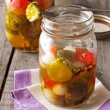 pickle recipe german tradition
