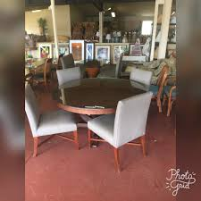 quality kauai used dining room furniture from hotels hawaii