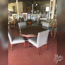 Used Dining Room Furniture by Quality Kauai Used Dining Room Furniture From Hotels Hawaii
