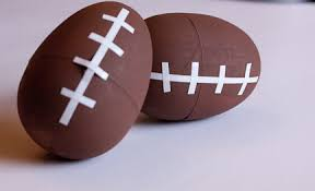football favors football party favors think crafts by createforless