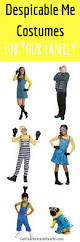 despicable me costumes go beyond minions great characters for