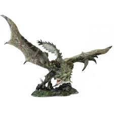 bird figures capcom figure builder monster hunter standard model plus vol 9