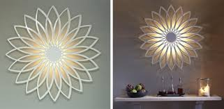 decorative wall lights for homes wall decoration lights at home and interior design ideas