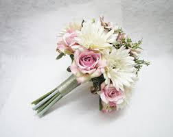 Bridesmaids Bouquets Bridesmaids Bouquet Etsy