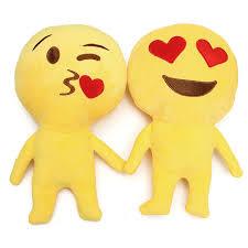 Home Decor Icon Cute Emoji Poo Throw Pillows Cushion Stuffed Plush Doll Toys Home