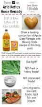 home remedies for acid reflux remedies homemade and natural