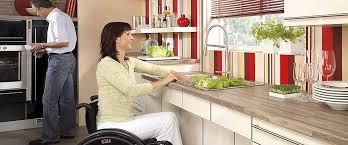 barrierefreie küche barrierefreie küchen küchen schreiner meier