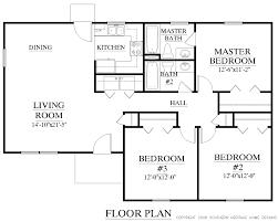 House Plan Printable House Plans Strikingly Beautiful 17 House Floor Plans Of