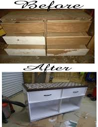 How To Turn A Dresser Into A Bookshelf How To Turn A Dresser Into A Buffet Table Table Designs