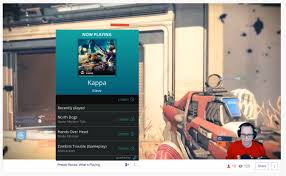 gg extensions twitch s new extensions let streamers customize their channel