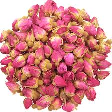Dried Roses Organic Rose Tea 1000g Dried Rose Buds Blooming Flower Tea