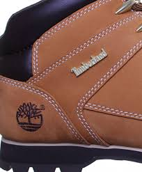 timberland a11zm mens hiker hi top casual lace up boots uk size