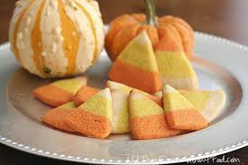 pumpkin candy corn low carb sugar free candy corn cookies all day i about food