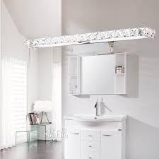 aliexpress com buy modern brief bathroom led mirror light