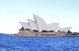 Opera House by Sydney Opera House Wants To Host Sleepovers