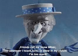 snow miser gifs search find make u0026 share gfycat gifs