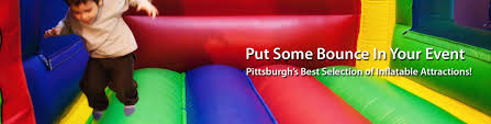 party rentals pittsburgh pittsburgh bounce house party rentals rentals