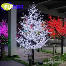 best fumat dcreative led tree light cherry tree light