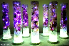 Vase Lights Wholesale Led Lights For Vases Of Flowers And Wholesale Glass Submersible