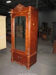 Pulaski Edwardian Nightstand West Auctions Executive Office Furniture And Luxury Range Hoods