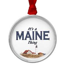 portland maine ornaments keepsake ornaments zazzle