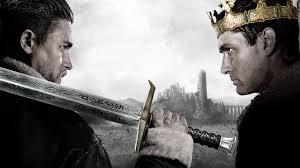 wallpaper king arthur legend of the sword jude law charlie