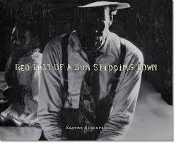 of a sun slipping eugene richards