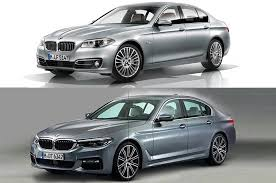 bmw 5 series differences 2017 bmw 5 series best image gallery 10 18 and