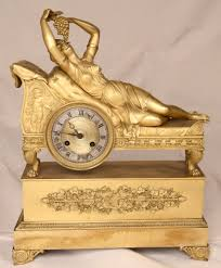 Antique Mantel Clocks Value Antiques Com Directories Resources