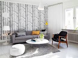 beautiful mid century modern drapes chic living room ideas excerpt