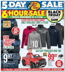 bass pro shops black friday 2017 ads deals and sales